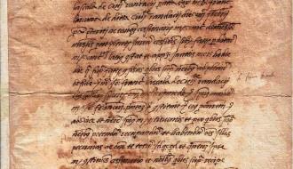 Atto notarile notaio a Roma