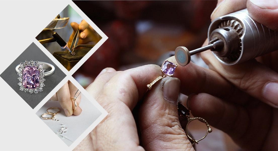 gioielli personalizzati