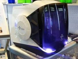 rever stampante 3d